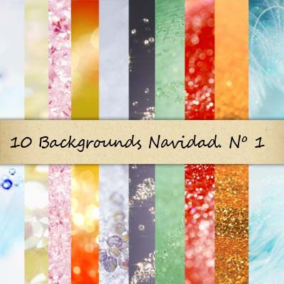 papers backgrounds de navidad