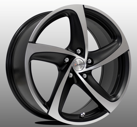 Alloy Wheel Refurb Basics