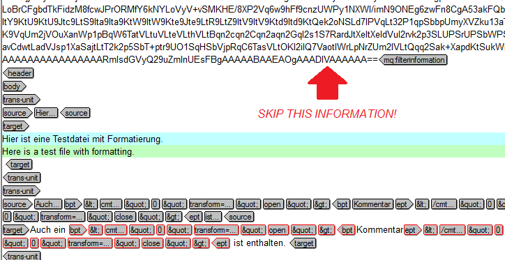 Vat Exempt Invoice Excel Translation Tribulations    Receipt Of Confirmation Word with Invoice Contract Template Excel Skip The Content Between The Mqfilterinformation Tags And Do Not Change It  In Any Way Place The Cursor Below That To Start Working Receipt Rent Payment