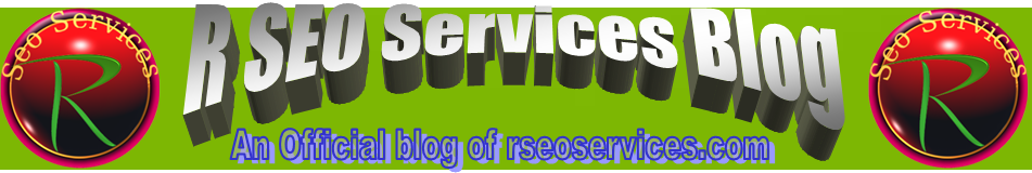 R SEO Services Blog