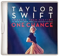 Baixar CD Taylor Swift – Sweeter Than Fiction (From One Chance ) (Single) (2013) Download