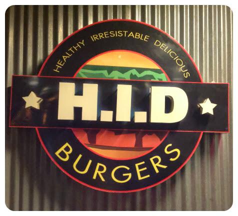 HID Burgers - Cainta Rizal