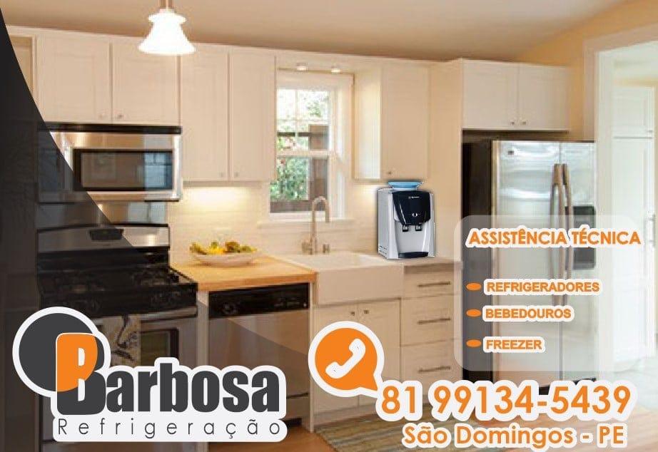 Barbosa Refrigeração