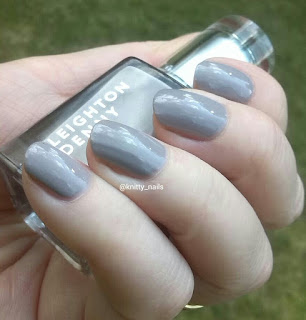 Leighton Denny Have It Your Grey