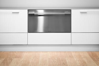 Faster Kitchen Appliances