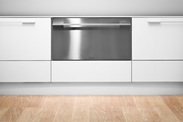 Kitchen And Residential Design New Appliances From Fisher Paykel