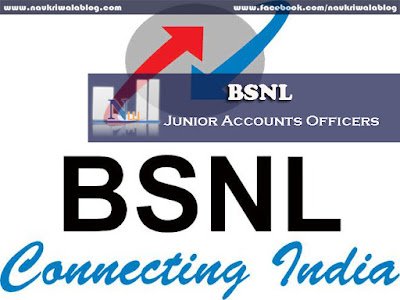 Junior Accounts Officers Job 2015