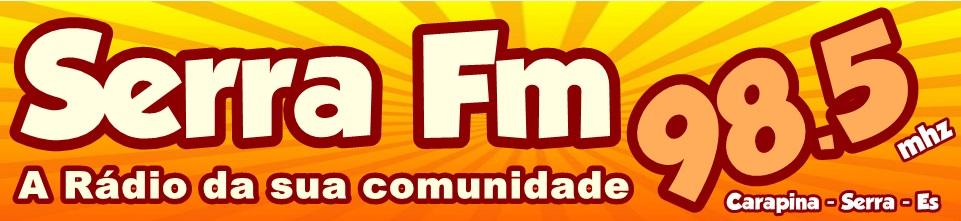 Rádio Serra fm 98.5