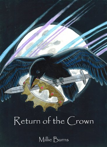 Return of the Crown by Millie Burns