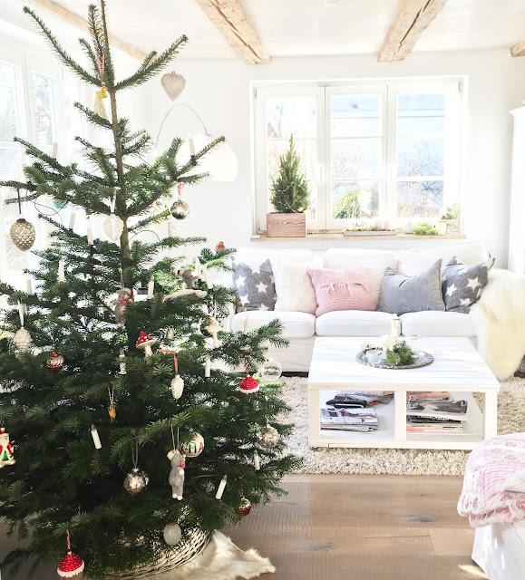 Weihnachtsbaum, Weihnachten 2015, Christmastree