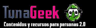 TunaGeek - Contenidos y Recursos para geeks