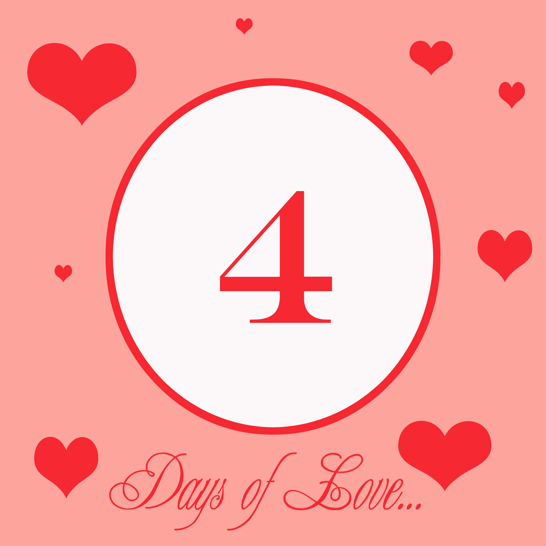 Juneberry Lane: Countdown to Valentine