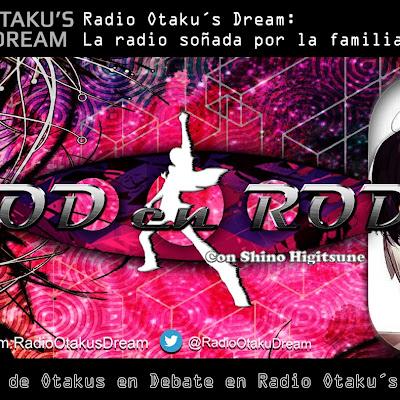 ROD en ROD N° 61::: Koufuku Graffiti