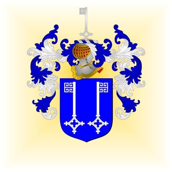 H raldique europ enne le blog chevaliers de la table - Keu chevalier de la table ronde ...