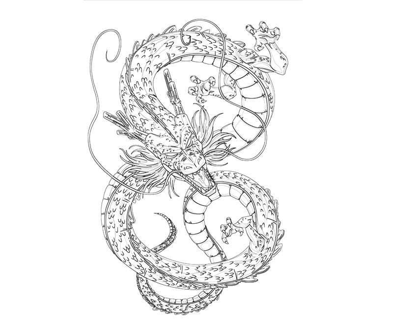 printable-shenron-character_coloring-pages-3