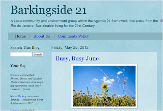 Barkingside 21