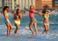 spring breakers new image