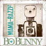BoBunny Website