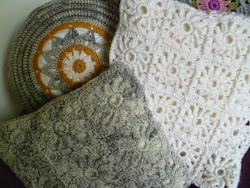 Granny Squares Book 1 pattern