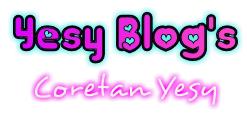 Yesy Blog's