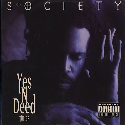 Society – Yes 'N' Deed: The E.P. (CD) (1994) (320 kbps)
