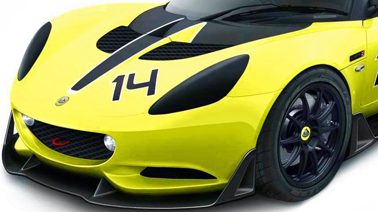2014 Lotus Elise S Cup R New Cars Review and Styles   Auto Review 2014