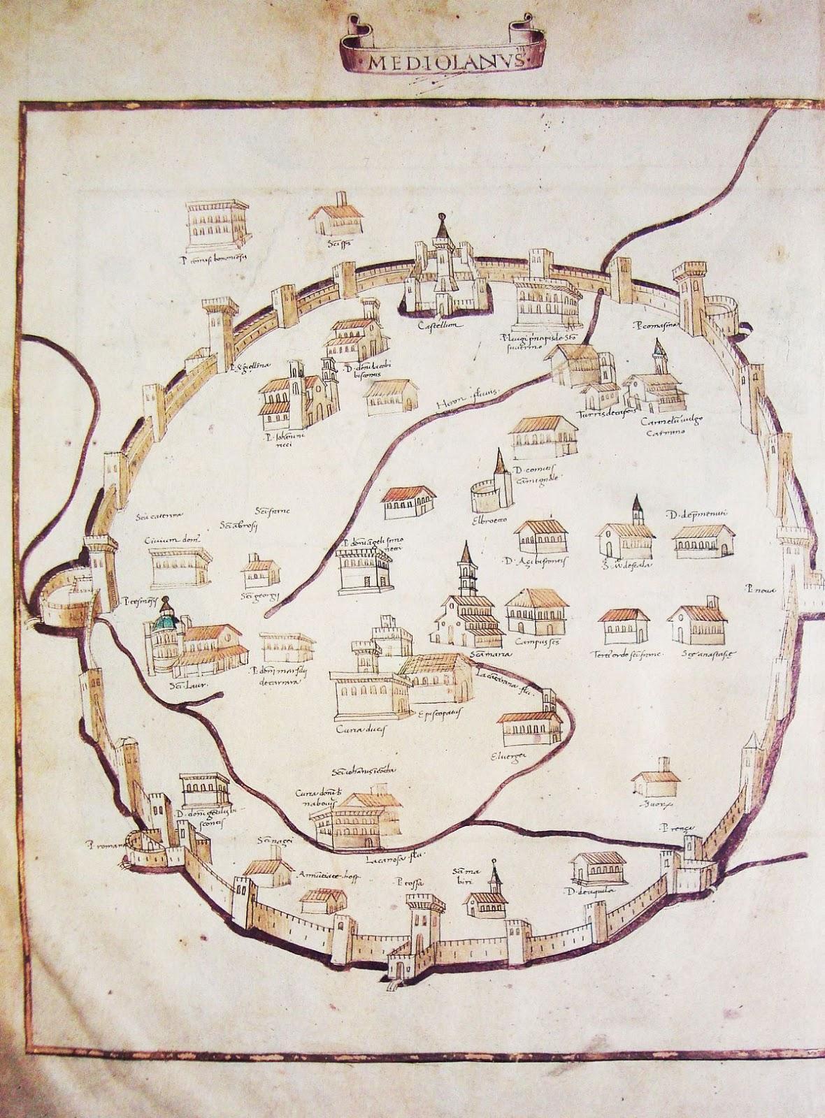 medieval milan - photo#12