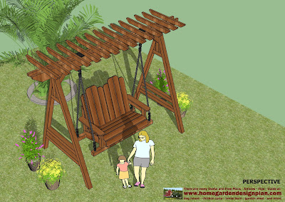 Free diy woodworking plans for the garden and outdoors - Page 1 (A