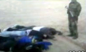 Photo: 7 Hostages Killed By The Nigerian Islamist Group Ansaru