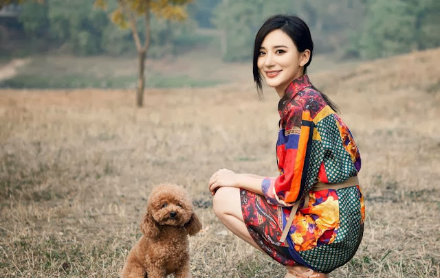 Xiong Naijin Wallpapers Free Download