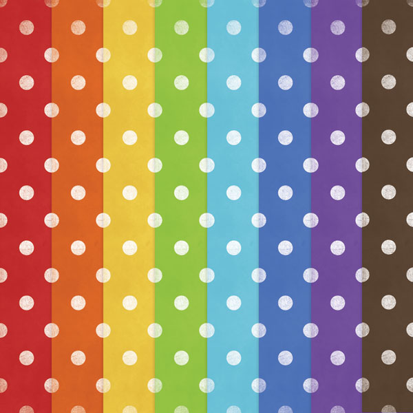 resfrio world for all new polka dot wallpaper for icy