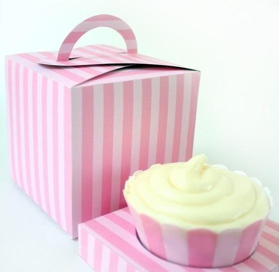 Cupcake Packaging Boxes