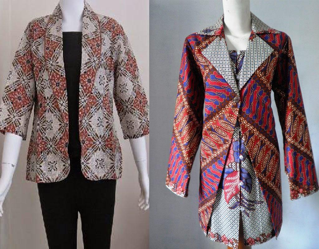 Tips Dalam Memilih Baju Batik