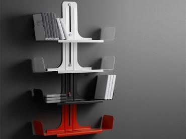 #25 Bookshelf Design Ideas