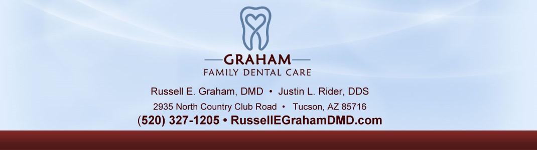Russell E. Graham DMD