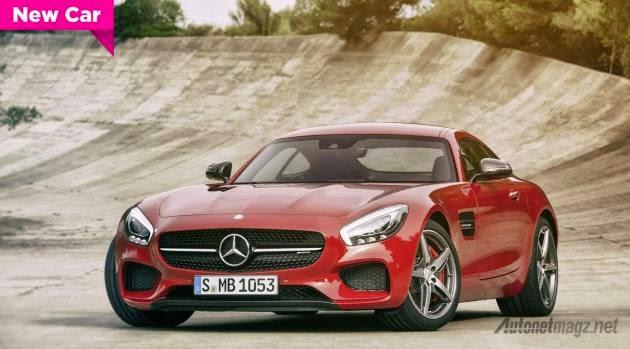 mobil terbaru marcedes-benz, review terlengkap, terbaru, terbaik