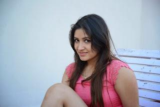 Prabhjeet Kaur Pictureshoot Gallery in Denim Shorts ~ Celebs Next