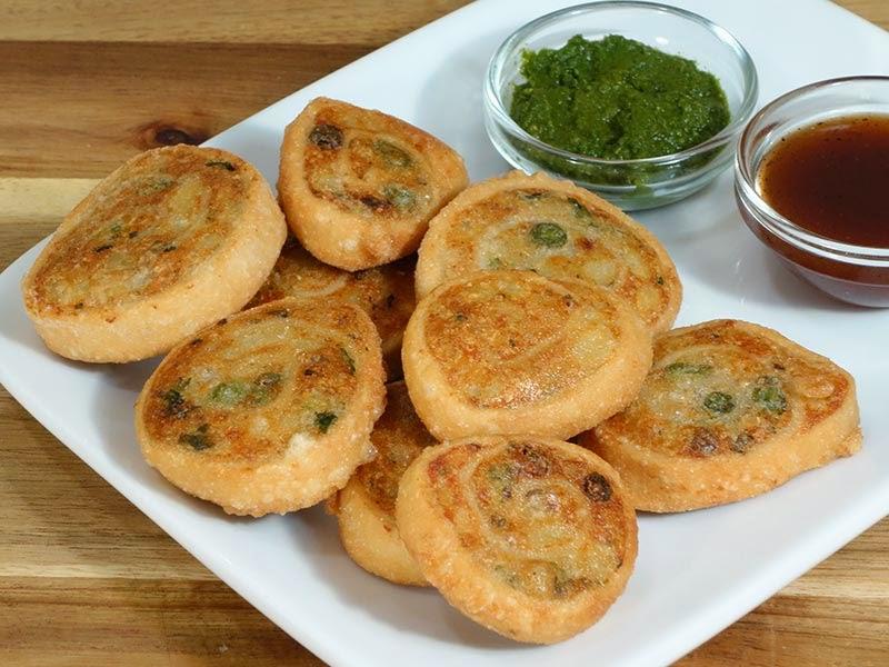 Apna food tv indian food recipes ultimate cooking recipes video samosa pinwheels forumfinder Images
