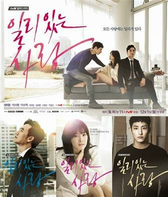 Sinopsis 'Valid Love' episode 1, 2, 3, 4, 5, 6, 7, 8, 9, 10, 11, 12, 13, 14, 15, 16, 17, 18, 19, 20