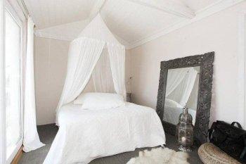 Mosquiteras decorar tu casa es for Mosquiteras para camas