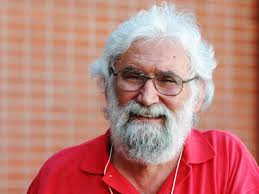Father Christmas Leonardo Boff