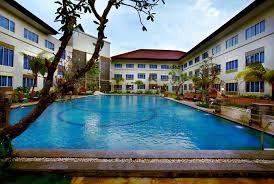Hotel di Tanjung Pinang