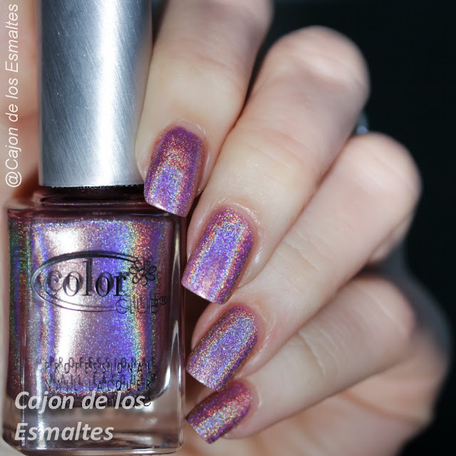 Color Club - Miss Bliss - Flash