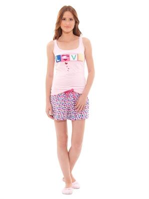 lc waikiki yeni pijamalar-10
