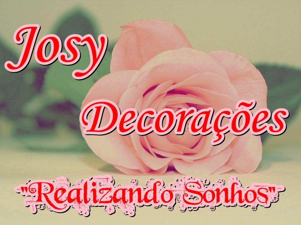 Josy Decorações