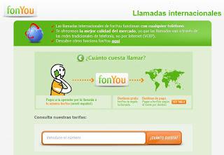 Consigue llamadas internacionales gratis