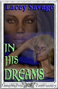 In His Dreams by Lacey Savage