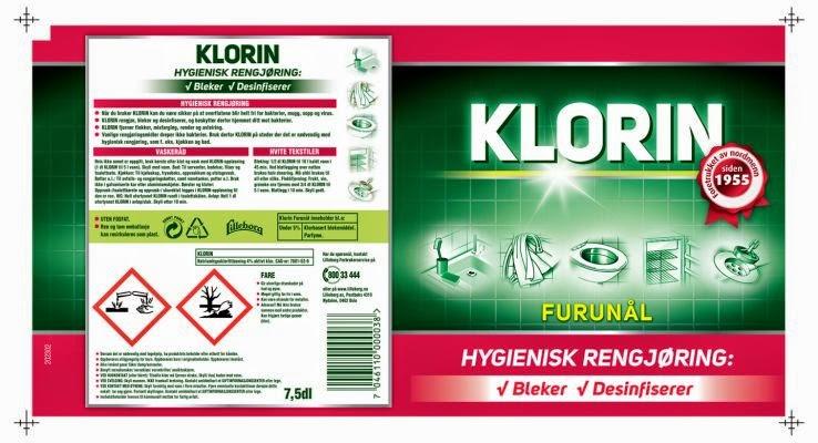 Klorin