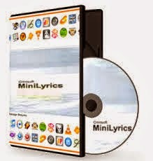 Free Download Software : MiniLyrics 7.6.38 Full Crack