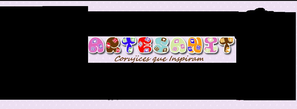 Artesanit: Corujices que Inspiram